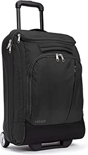 TLS Mother Lode Mini 21 Inch Wheeled Duffel Bag Luggage - Carry-On