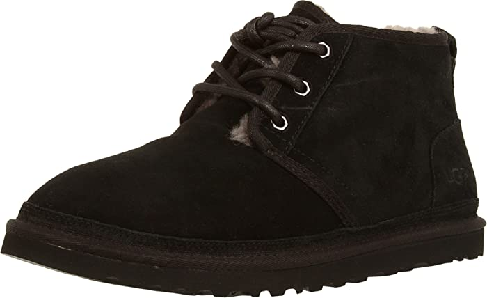 New Savings on Men's UGG Avalanche Neumel Ankle Boot