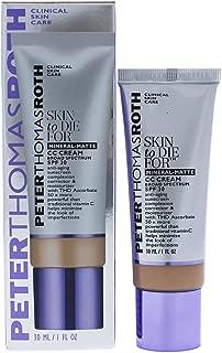 Peter Thomas Roth Skin To Die For Mineral Matte Cc Cream Spf 30 - Medium, 1 fl. oz.