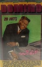 Fats Domino 20 Hits