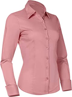 Best pink blouses for ladies Reviews