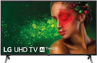 "LG 55UM7100ALEXA - Smart TV 4K UHD de 139 cm (55"") Works With Alexa (procesador Quad Core, HDR y Sonido Ultra Surround) co..."