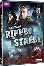 Ripper Street: Season Five DVD