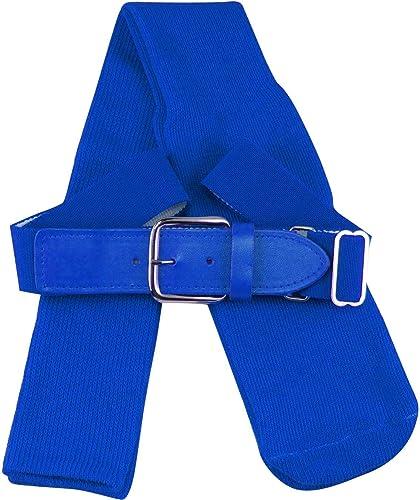 envío rápido en todo el mundo TCK TCK TCK Deportes béisbol Calcetines y cinturón Combo Set (Tallas de jóvenes y Adultos)  costo real