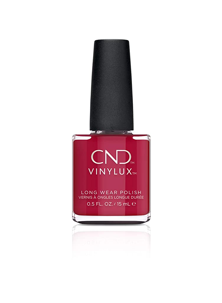 ファイアル処方元に戻すCND Vinylux - Treasured Moments Fall 2019 Collection - First Love - 0.5oz / 15ml