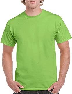 lime color shirt