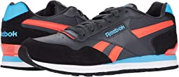 Us-Black/Grey/Red/Cyan/White