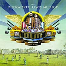 Best duckworth lewis method music Reviews