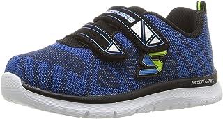 Skechers Kids Skech-Lite-Comfy Stepz Sneaker