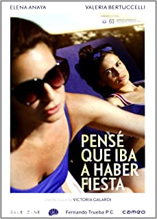 I Thought It Was a Party ( Pens que iba a haber fiesta ) [ NON-USA FORMAT, PAL, Reg.2 Import - Spain ]