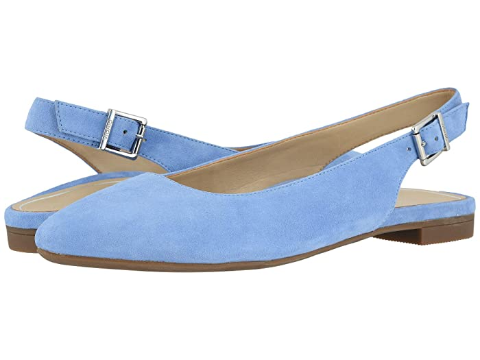VIONIC  Jade (Periwinkle Suede) Womens Shoes