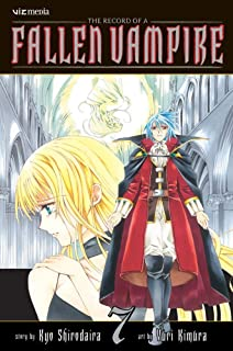 The Record of a Fallen Vampire, Vol. 7 (7)