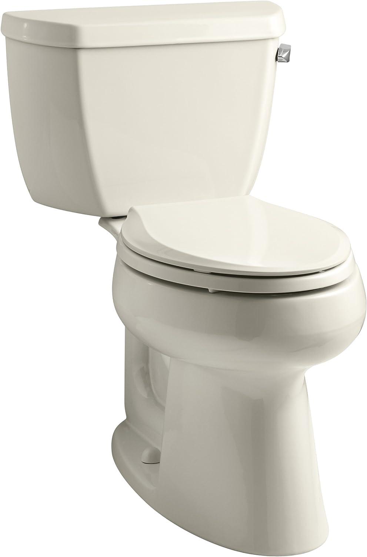 KOHLER K-3658-RA-47 Highline Toilet
