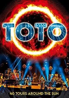 Debut 40th Anniversary Live: 40 Tours Around The Sun [Blu-ray]