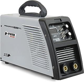 Stayer progress1700 PFC/Inverter MMA svetsning elektrod Progress 100% 170 A 4 mm 5 kg kva2 – 5