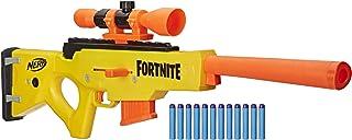 Nerf Fortnite BASR-L et Flechettes Nerf Fortnite Officielles