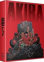 Akira: Movie [4K + Blu-ray]