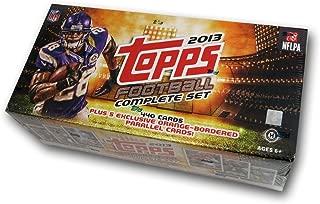 NFL 2013 Factory Set