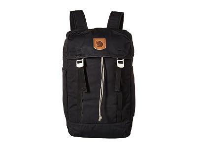 Fjallraven Greenland Top (Black) Backpack Bags