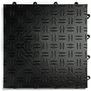 garage track tiles