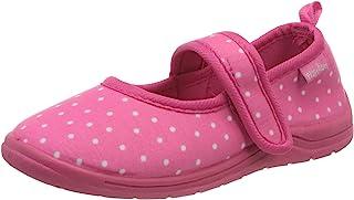 Playshoes Zapatillas Bajas Points, Niedrige Hausschuhe Unisex niños