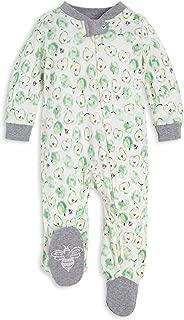 Unisex Baby Sleep & Play, Organic Pajamas, NB - 9M...