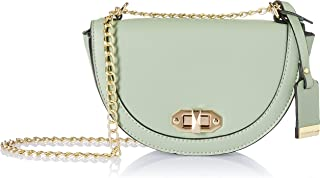 Van Heusen Woman This Bag is Smooth Finished with Classy Look which Compliments Your Wardrobe (Mint)
