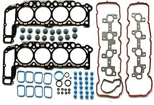 ECCPP Replacement for Engine Head Gasket Set for 04-07 Dodge Dakota Durango Ram 1500 Jeep Grand Cherokee 4.7L V8 SOHC Head Gasket Sets Kit