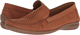 Brandy Nubuck Soft