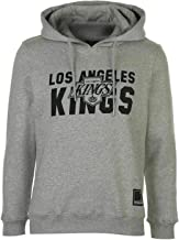 Majestic NHL Los Angeles Kings Oth Graphic Hombre Gris