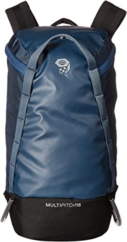 Multi Pitch 16L Backpack