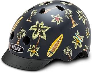 Patterned Street Bike Helmet for Adults