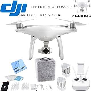 Best phantom 4 quadcopter Reviews