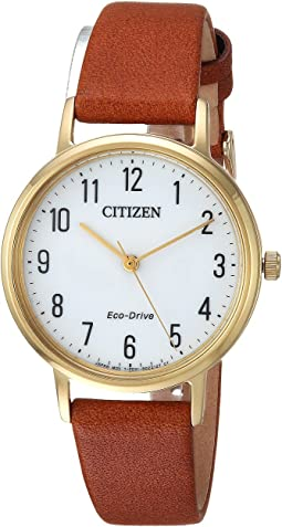 Citizen Watches - EM0572-05A Eco-Drive
