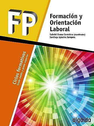 Amazon.es: formacion y orientacion laboral tulibrodefp: Libros
