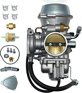 Karbay New Carburetor For Polaris Sportsman 500 4X4 HO 2001-2005 2010-2012 | 1997-2009 Polaris scrambler 500 4x4 | 2000-2002 Polaris Trail Boss 325