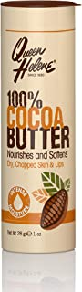 Queen Helene Cocoa Butter, Stick, 1 Ounce (Pack of 3) [Packaging May Vary]