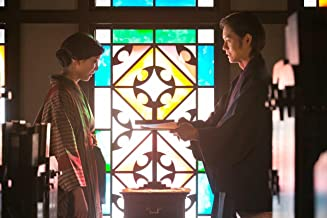 JAPANESE TV DRAMA Hanako and Anne spin-off special Morning Market bride JAPANESE AUDIO , NO ENGLISH SUB.