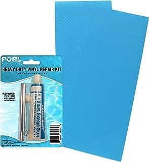 Best intex vinyl plastic repair kit Reviews