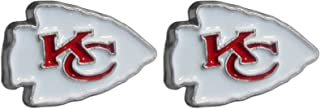 Siskiyou NFL Stud Earrings