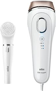 Braun Silk-expert BD5008 IPL Hair Removal + Facial Cleansing Brush