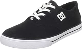 DC Kids Flash Skate Shoe (Little Kid/Big Kid)