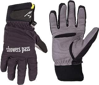Showers Pass Women's Crosspoint Wind Glove