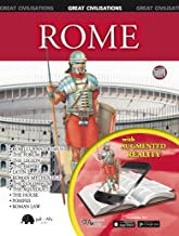 Rome (Augmented Reality): Great Cicilisations