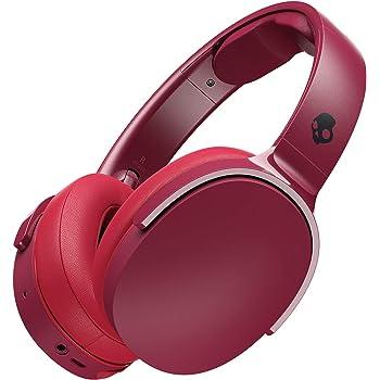 SKULLCANDY Audífonos Inalámbrico Hesh3 Wireless Rojo Over Ear