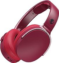 Skullcandy Hesh 3 Wireless Over-Ear Headphone – Deep Red