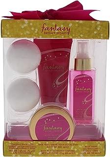 Britney Spears Fantasy for Women 4 Piece Kit