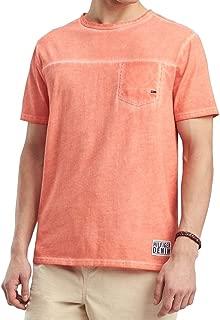Tommy Hilfiger Wash Cameila Mens Medium Tee Shirt