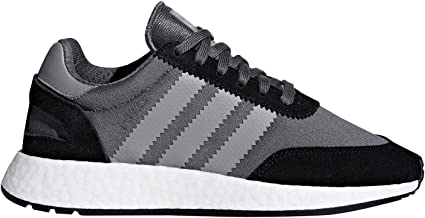 Adidas I-5923 Womens Sneakers Black