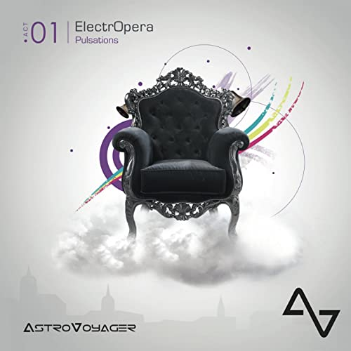 Pulsation Iii by AstroVoyager on Amazon Music - Amazon.com